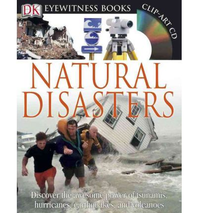 Nonfiction Books About Natural Disasters