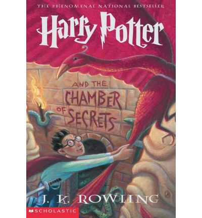Harry Potter And The Chamber Of Secrets Pdf 2shared