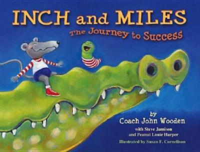 Inch and Miles : The Journey to Success