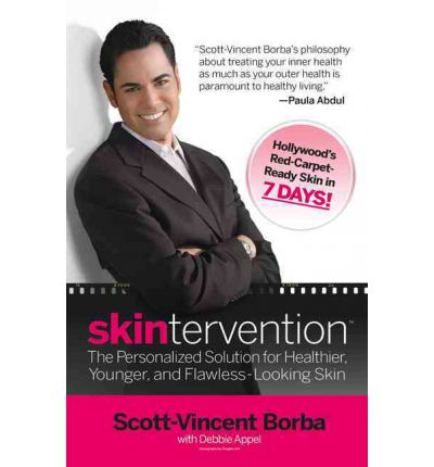 Skintervention : The Personalized Solution for Healthier, Younger, and Flawless-looking Skin from the Inside Out