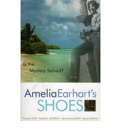 Amelia Earhart S Shoes Is The Mystery Solved