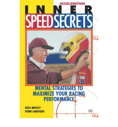 Inner Speed Secrets : Race Driving Skills, Techniques and Strategies