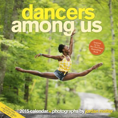 Dancers Among Us Calendar