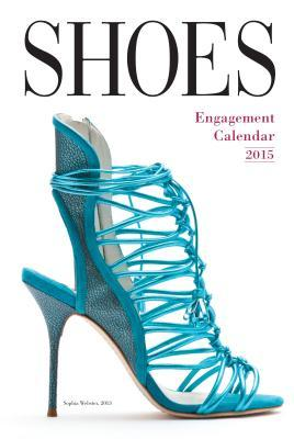 Shoes Engagement Calendar