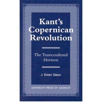 kant s copernican revolution The copernican revolution refocused the metaphysics of subjectivity criticism of kant breaks with the in-itself outside, the existence of objects in themselves with the foundation of transcendental logic, metaphysics is the science of pure understanding and rational cognition of objects a priori.