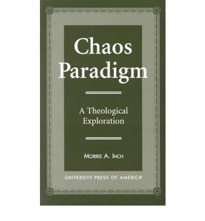 Chaos Paradigm : A Theological Exploration