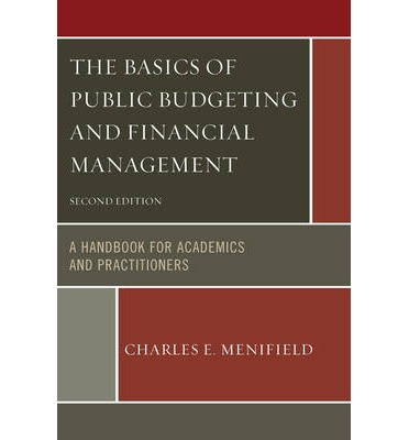 public budgeting and good governance