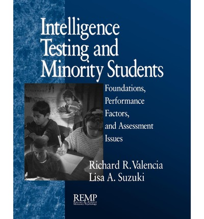 multicultural issues in intelligence testing Conduct a literature search (through proquest, ebsco host, etc) and review 5-7 articles on multicultural issues and standardized test use with a particular population (special population) of your choice popular magazines, news.