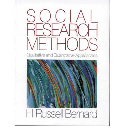social research methods The importance of social research  we are able to include the above methods as well as the varied methods of social research, but the research methods.