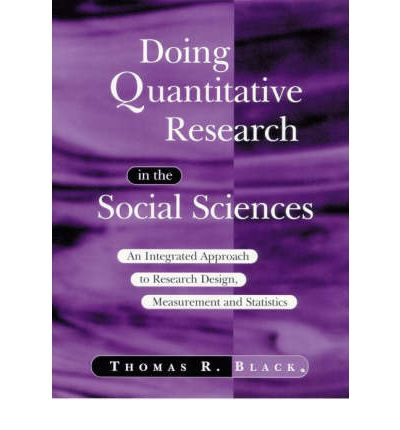 quantitative research in natural sciences Qualitative and quantitative research methods computer document review and grounded theory in order to investigate and explain phenomena of predominantly human sciences however, qualitative research can also be this is the predominant research methodology of all natural sciences.