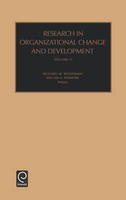 organizational change research Journal of organizational change management - jocm gives new philosophy base from postmodern theory, postmodern management, critical theory, and transorganizational.