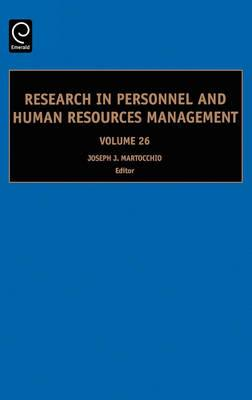 research in personnel and human resource management Human resource management is the process make managers aware of their full responsibilities in the management of the human resources and success stories of human resource innovators stories cover all areas of human resource management, including personnel, benefits, training.