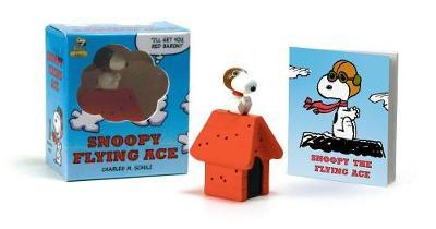 Peanuts: Snoopy the Flying Ace
