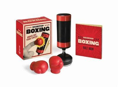 Desktop Boxing : Knock Out Your Stress!