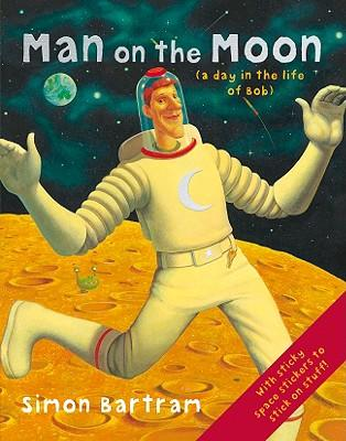 Man on the Moon: (A Day in the Life of Bob)