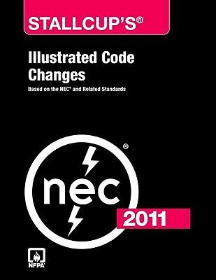 Stallcup's Illustrated Code Changes 2011