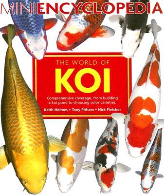 The World of Koi