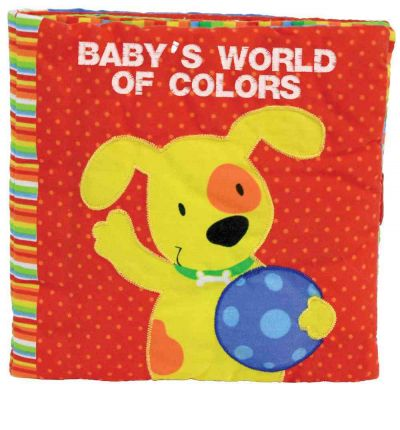 Baby's World of Colors