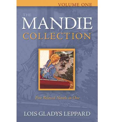 The Mandie Collection: Vol. 1