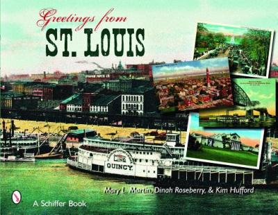 Greetings from St. Louis