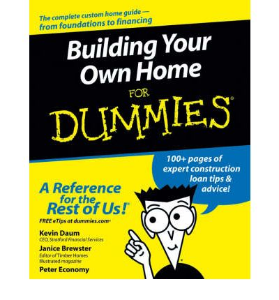 Download pdf building your own home for dummies - Common mistakes when building a home which can demolish your dream ...
