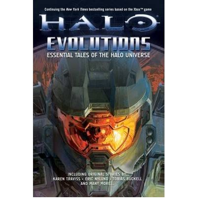 Halo - Evolutions : Essential Tales of the Halo Universe