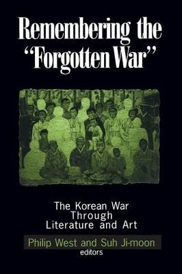 the description of the korean war in literature The korean war was a war that was fought between united nations forces and  those of north korea (at first) and then north korea and china the united.