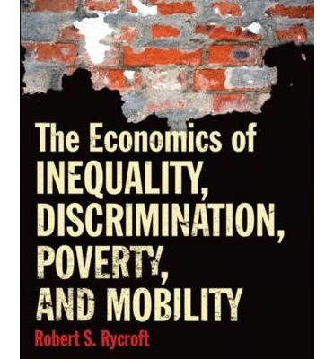 Lang, K.: Poverty and Discrimination (Hardcover and Ebook ...