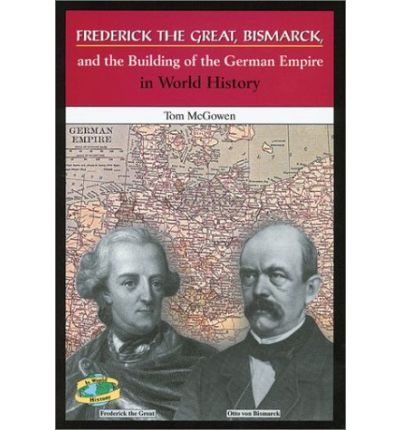 bismarck and the german state hist 386 Figures in history: otto von bismarck (1815-1898) otto von bismarck was responsible for transforming a collection of small german states, unifying them into.