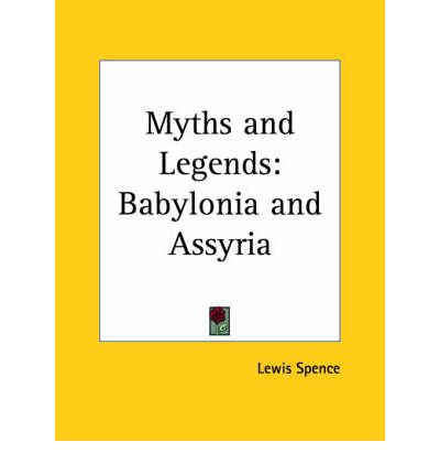 Myths  Paperback  by Spence, Lewis