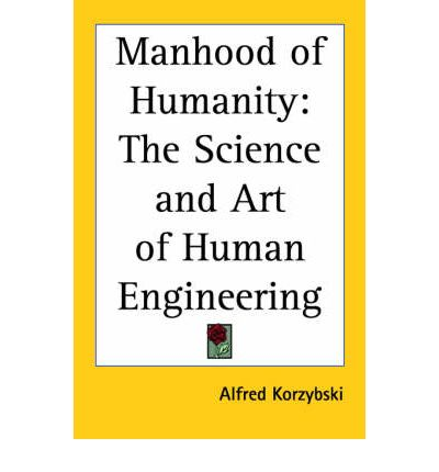 Download gratuiti di libri in formato pdf Manhood of Humanity : The Science and Art of Human Engineering 1921 by Alfred Korzybski (Italian Edition) PDF