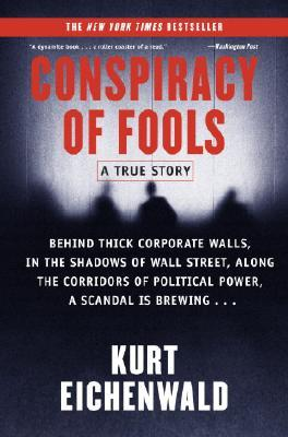 Conspiracy of Fools : A True Story