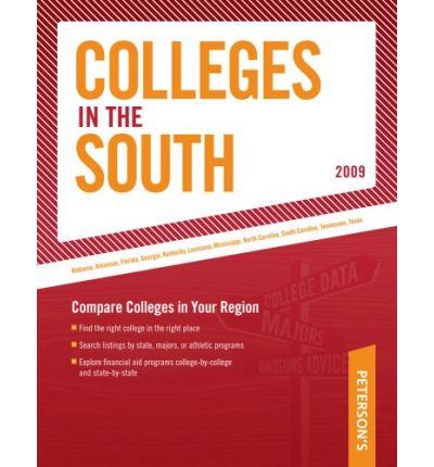 Free epub book downloads Petersons Colleges in the South 9780768925562 PDF by -