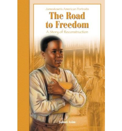 the long road to freedom for african americans in the history of america The road to freedom documents the music of black americans from their arrival as slaves in the 17th century, though the 20th century this is a product you will love to own and can be sure will please whoever gets it as a gift.
