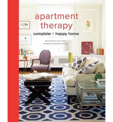 Apartment Therapy Complete and Happy Home : Janel Laban ...