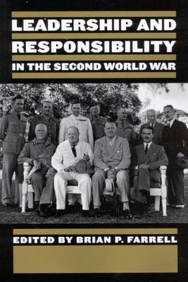 a history of leadership in the world war i World war i political leaders - alpha history                alphahistorycom/worldwar1/world-war-i-political-leaders.