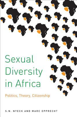 Sexual rights in africa