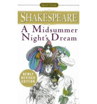 a critical analysis of a midsummer nights dream by william shakespeare William shakespeare, puck, oberon - analysis of a midsummer night´s dream.