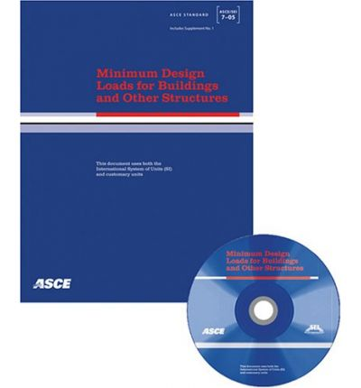 Minimum Design Loads for Buildings and Other Structures, SEI/ASCE 7-05