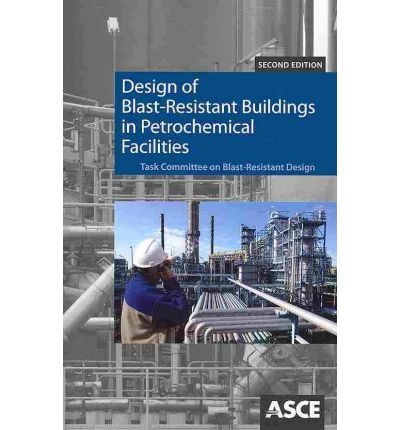Image result for Design of Blast-Resistant Buildings in Petrochemical Facilities