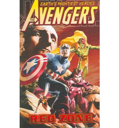 Livres gratuits à télécharger en ligne The Avengers : Red Zone 0785110992 in French iBook by Geoff Johns