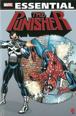 Essential Punisher: Vol. 1