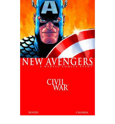 New Avengers: Civil War Vol. 5