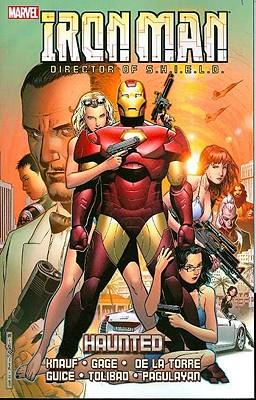 Marvel Adventures the Avengers: Digest v. 6