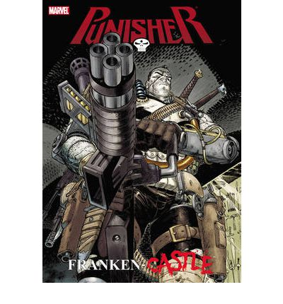 Punisher : Franken-Castle