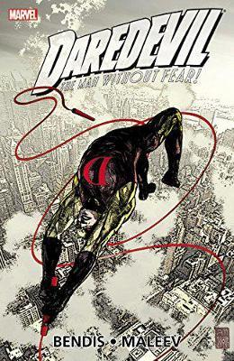 Daredevil: Ultimate Collection Volume 3