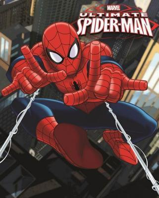 Marvel Universe Ultimate Spider-Man: Comic Readers Vol. 2