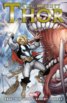 The Mighty Thor: Vol. 2