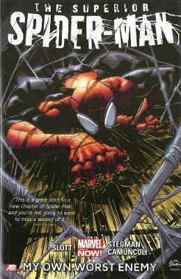 Superior Spider-Man: My Own Worst Enemy (Marvel Now) Volume 1