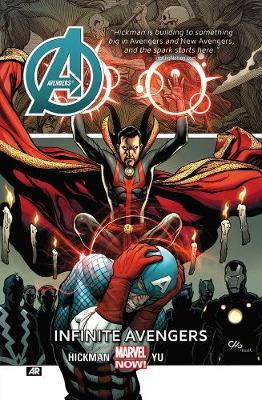 Avengers: Infinite Avengers (Marvel Now) Volume 6